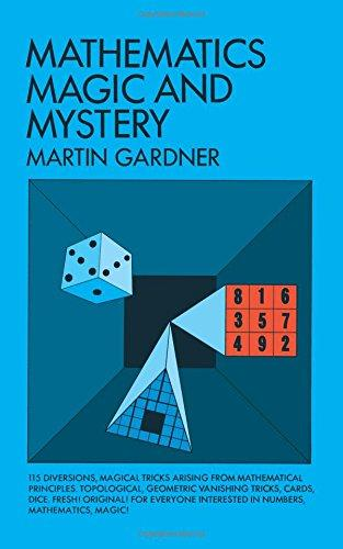 Gardner-Mathematics, Magic and Mystery