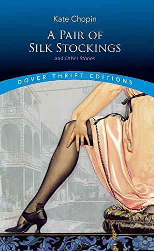 Chopin-A Pair of Silk Stockings
