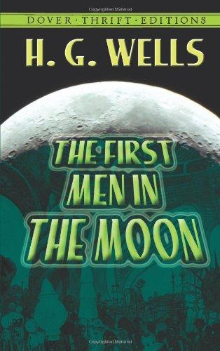 Wells-The First Men in the Moon