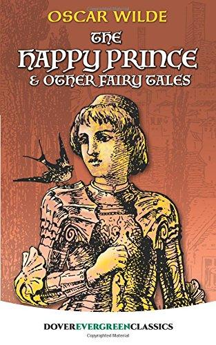 The Happy Prince and Other Fairy Tales