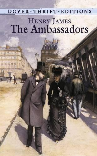 James-The Ambassadors