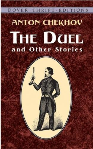 Chekhov-The Duel and Other Stories