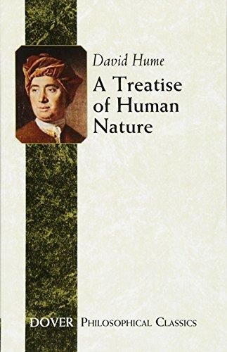 HUME-A TREATISE OF HUMAN NATURE
