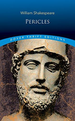 Shakespeare-Pericles