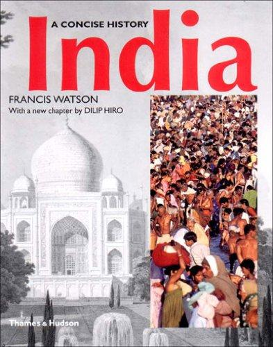 A Concise History India