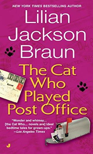 Cat Who Played Post Office, Th