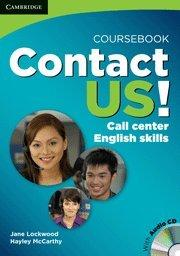 Coursebook Contact Us! Call Center Engli