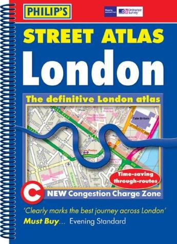 Street Atlas London