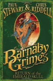 Barnaby Grimes: Return of the