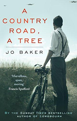 Country Road, A Tree, A