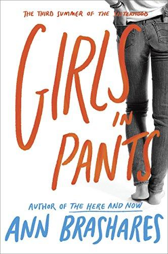 Girls in Pants: The Third Summ