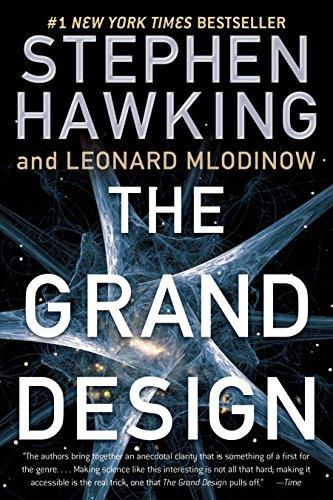 Stephen Hawking:Grand Design