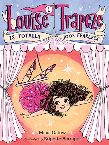 Louise Trapeze Is Totally 100%