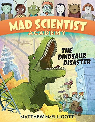 Mad Scientist Academy: The Din