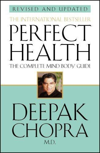 Perfect Health (Revised Editio