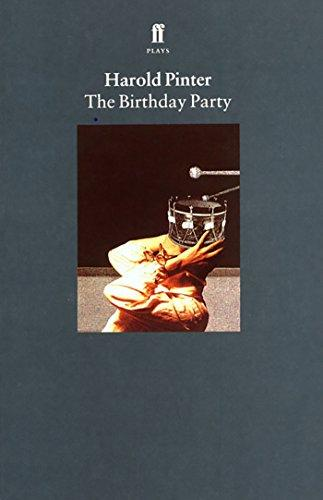 Play : Birthday Party