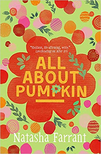 All About Pumpkin (Diaries of