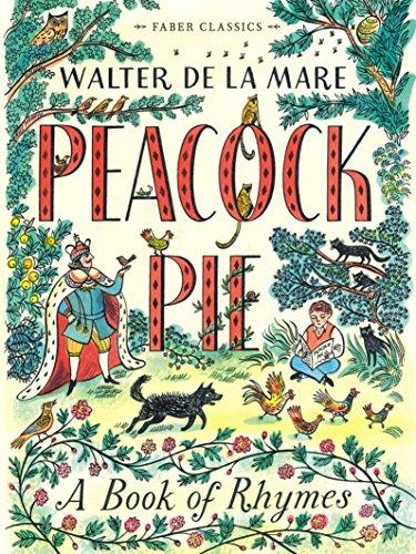 Peacock Pie : A Book of Rhymes