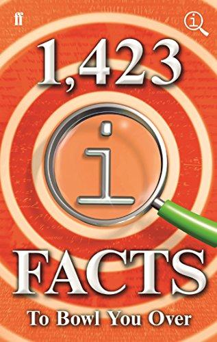 1,423 QI Facts to Bowl You Ove