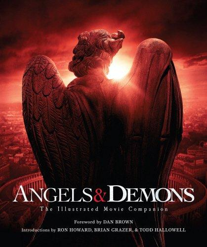 Angels & Demons-The Illustrated Movie Co