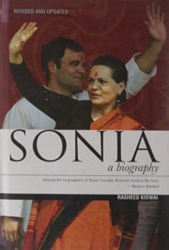 Sonia : A Biography
