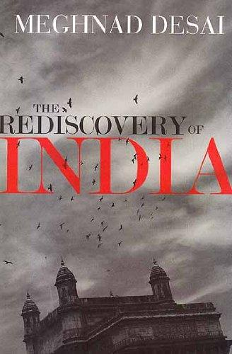 Rediscovery of India, The
