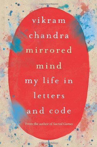 Mirrored Mind: My Life in Lett