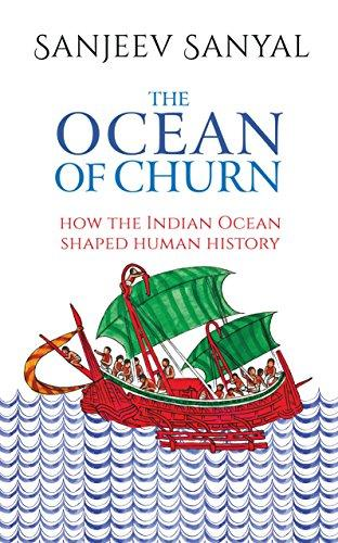 Ocean of Churn, The: How The I