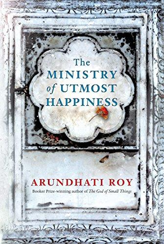 Ministry of Utmost Happiness,