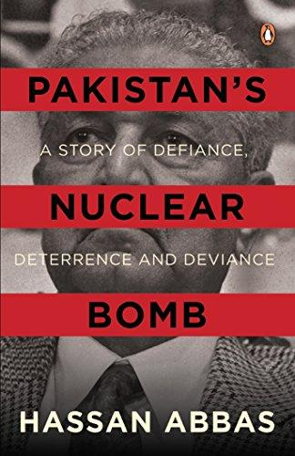 Pakistan's Nuclear Bomb: A Sto
