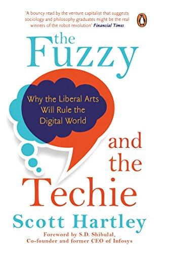 Fuzzy and the Techie, The