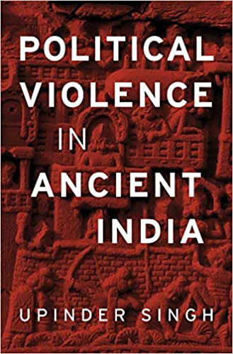 Political Violence in Ancient