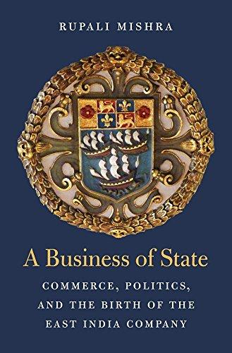 A Business of State