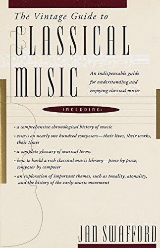 The Vintage Guide to Classical