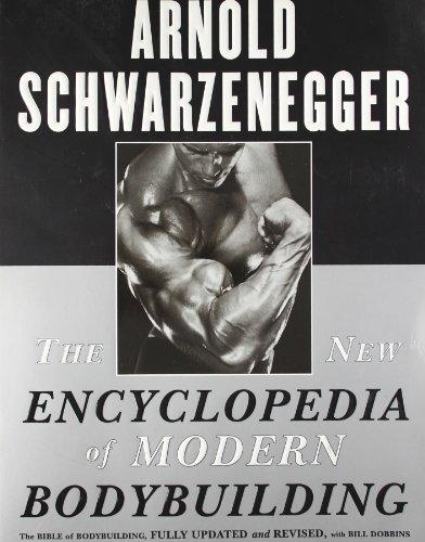NEW ENCYCLOPEDIA OF BODYBUILDING