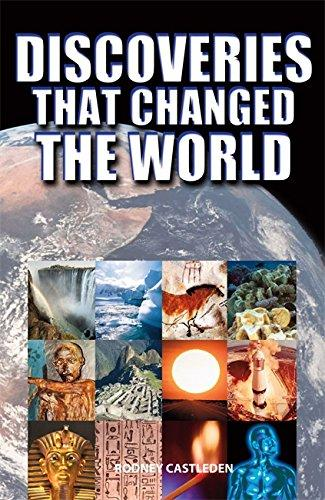 Discoveries That Changed The World