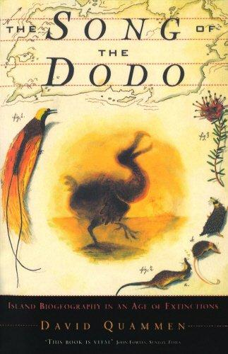 Song Of The Dodo, The