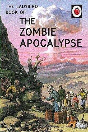 Ladybird Book of the Zombie Ap