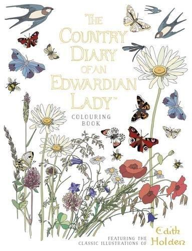 Country Diary of an Edwardian