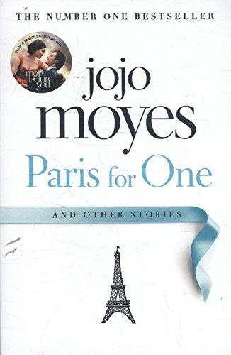 Paris for One and Other Storie