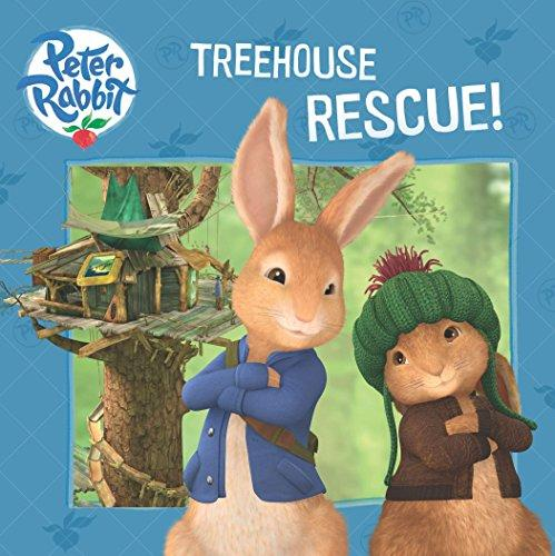 Tree House Rescue