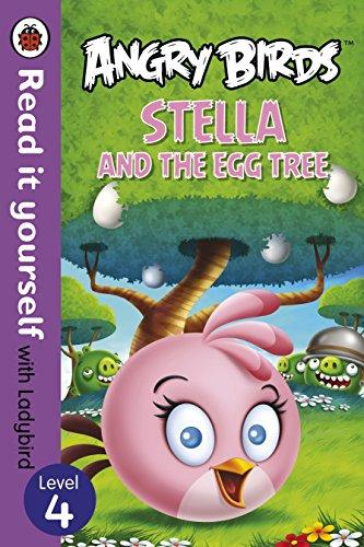 Angry Birds : Stella and the E