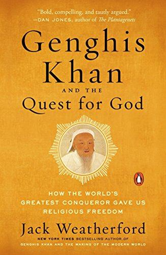 Genghis Khan and the Quest for