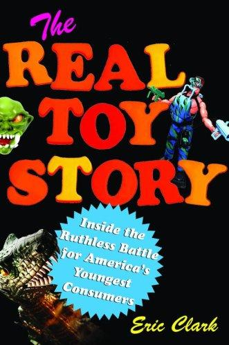 The Real Toy Story