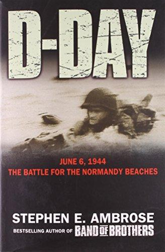 D-Day June 6, 1944 The Battle For The No