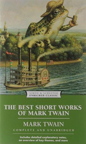 BEST SHORT WORKS OF MARK TWAIN