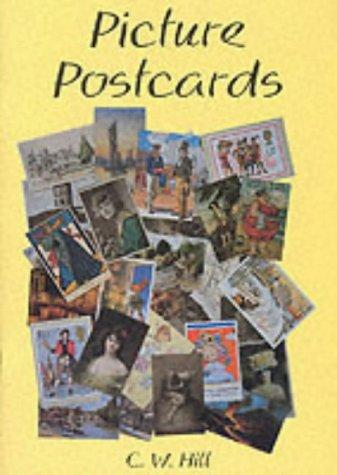 Picture Post Cards