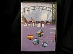 The Aa Picture Cd-Rom- Australia
