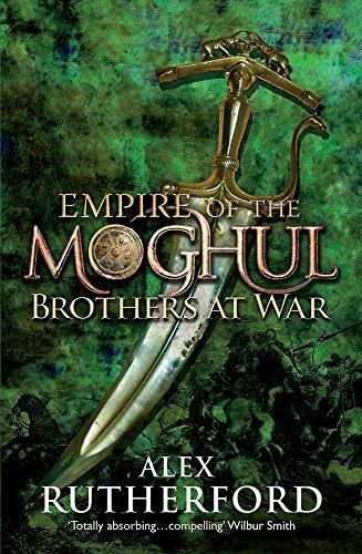 Empire Of The Moghul-Brothers At War