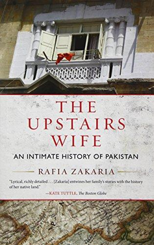Upstairs Wife, The